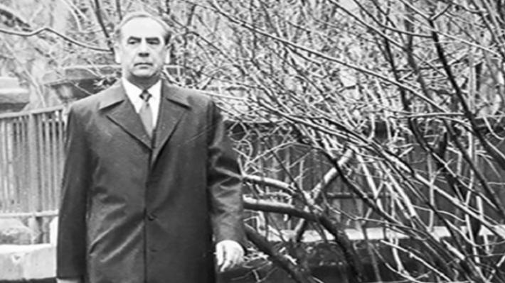В Перми улицу предложили назвать в честь руководителя Пермской области Бориса Коноплёва