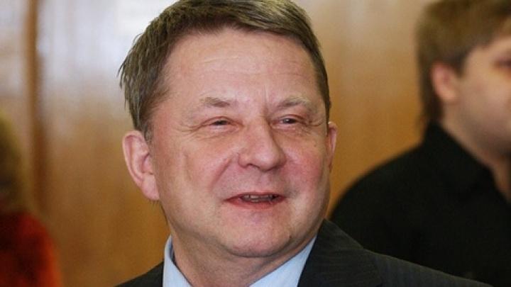 Суд решил преждевременно выпустить на свободу бывшего директора новосибирского ЦУМа