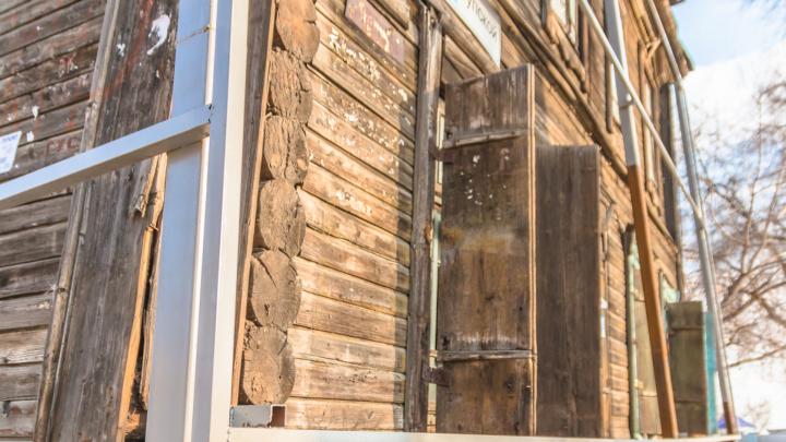 В Самаре жильцов принудительно выселят из аварийных домов