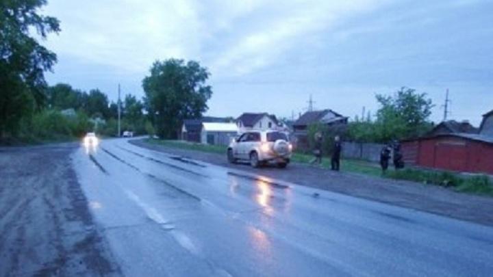 В Екатеринбурге ищут очевидцев убийства, которое произошло в районе Кольцовского тракта
