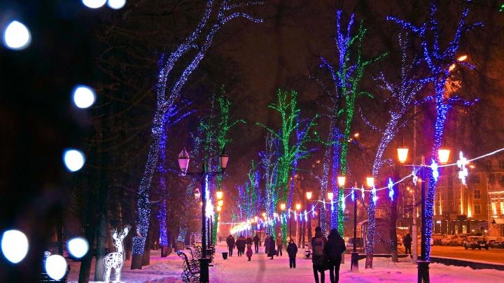 Фотовыставки, концерты, спектакли и похмельные вечеринки: куда пойти в Уфе 1 января