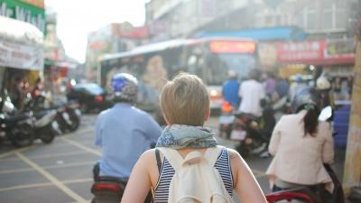 Краткий курс путешественника: какой английский учить, чтобы избежать проблем с коммуникацией