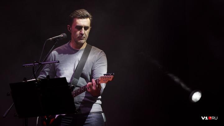 «Эта музыка будет вечной»: Вячеслав Бутусов посвятил песню «славному городу» Волгограду