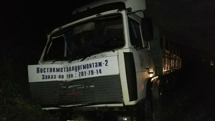 Двое погибли, двое в реанимации: стали известны подробности ДТП с фургоном в Челябинской области