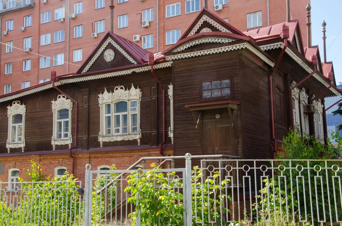 Из Новосибирска в Новониколаевск