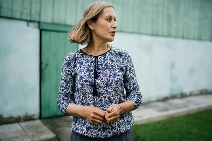 Любовь Реутова из Тогучина НСО — лучший терапевт России