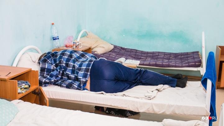 В Роспотребнадзоре сообщили, где в Самарской области можно подхватить мышиную лихорадку