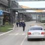 Президент Владимир Путин прилетел в Магнитогорск
