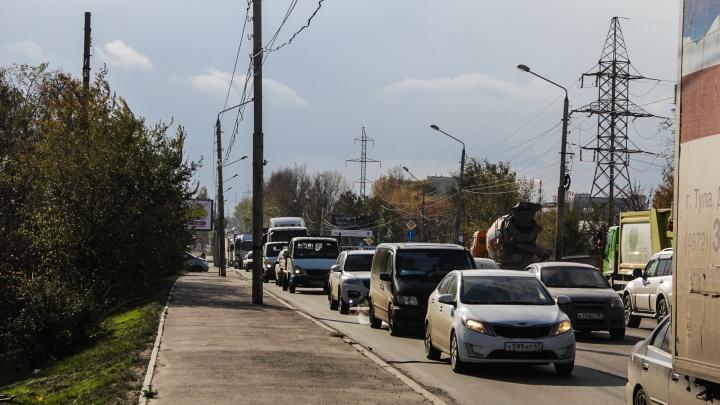 В связи с матчем Бельгия — Япония в Ростове перекрыли дороги
