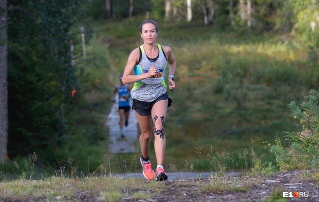 Не пришла к финишу: в горах Челябинской области потерялась бегунья из Екатеринбурга