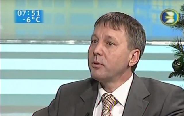 Рустам Минниханов снял с должности постпреда Татарстана в Башкирии