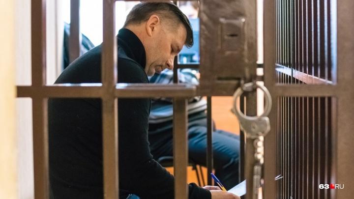 «Наш сын не преступник»: мать Дмитрия Сазонова дала показания в суде