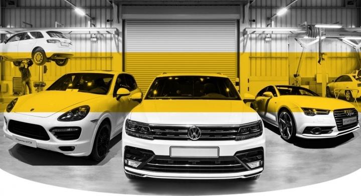 Диагностика Porsche, Audi, Volkswagen, Skoda за 1200 рублей: водители начали готовить авто к лету