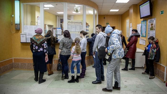 Новосибирцы могут прикрепиться и к другой поликлинике, если им не оказывают адекватную помощь в учреждении по месту жительства