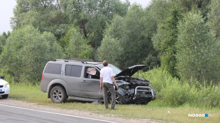 Следователи возбудили уголовное дело из-за смертельной аварии у Морозовки