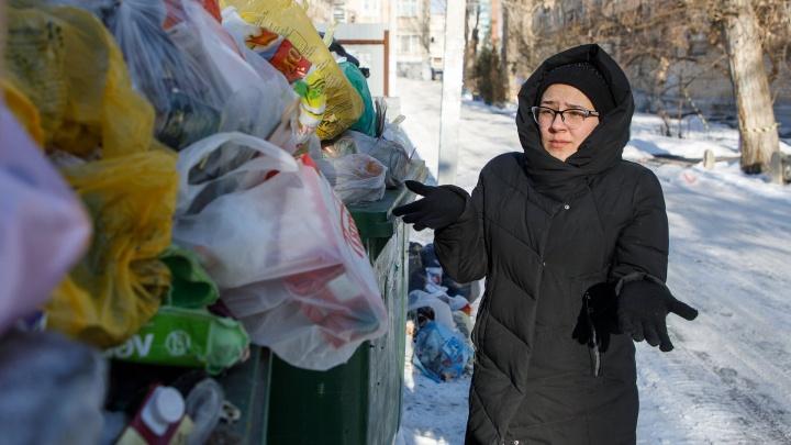 «Управление отходами — Волгоград» заставляет горожан ходить на разборки с завышенными платёжками
