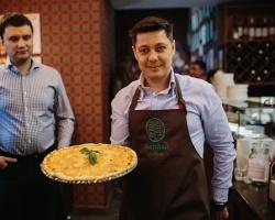 В Уфе открылось домашнее кафе Kumpan