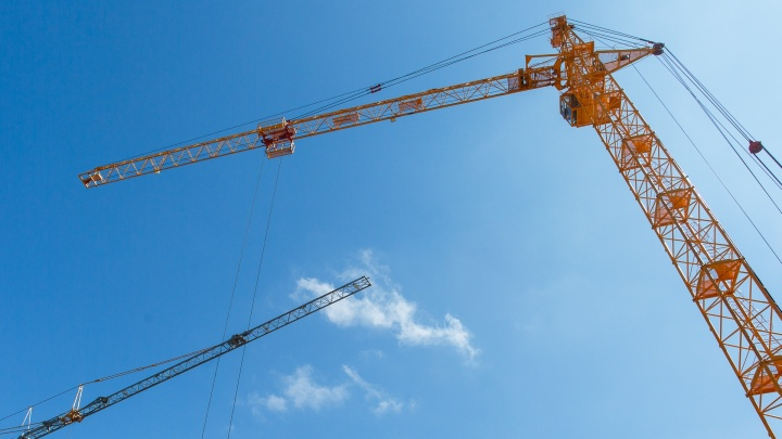 Недосчитались 541 фирму: в Волгоградской области количество строительных компаний сократилось на 14%