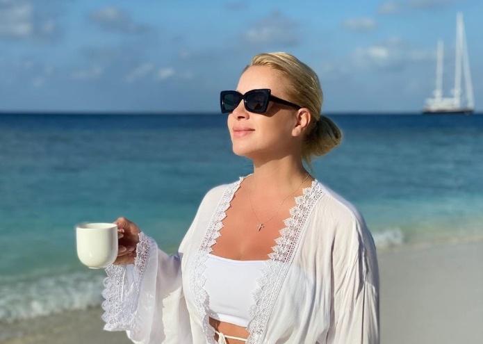 Екатерина Одинцова рассказала, как сделать 2020 год счастливым, — учимся у звезды
