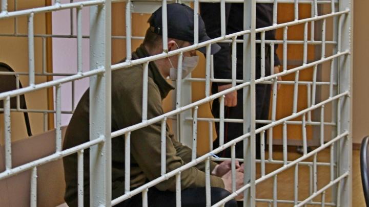 Убийцу семьи в Норильске приговорили к пожизненному сроку