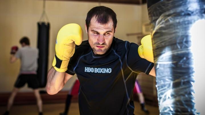 «Спрос на бренд Krusher растёт»: боксёр Сергей Ковалев откроет в Челябинске свой магазин