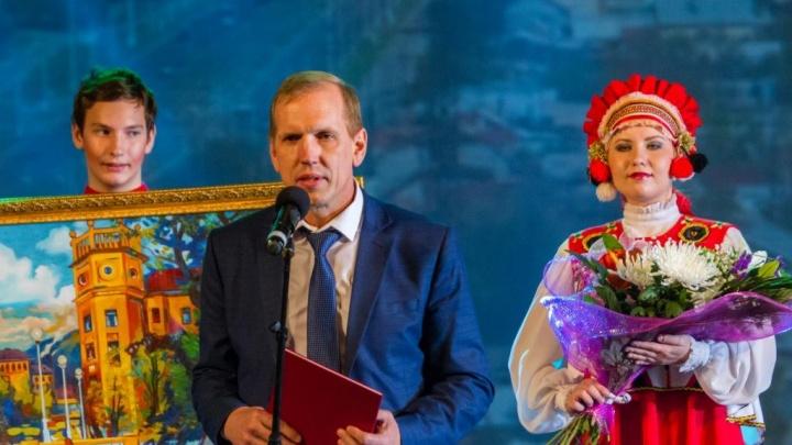 В Магнитогорске по подозрению во взятке задержали главу района