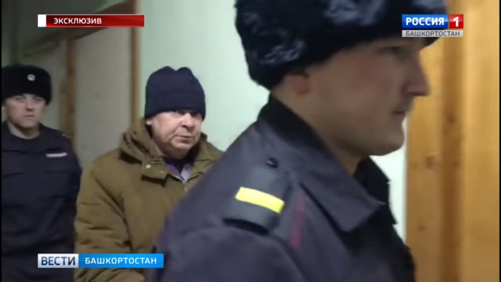 Два месяца ареста дали уфимцу, который застрелил свою жену и ее любовника