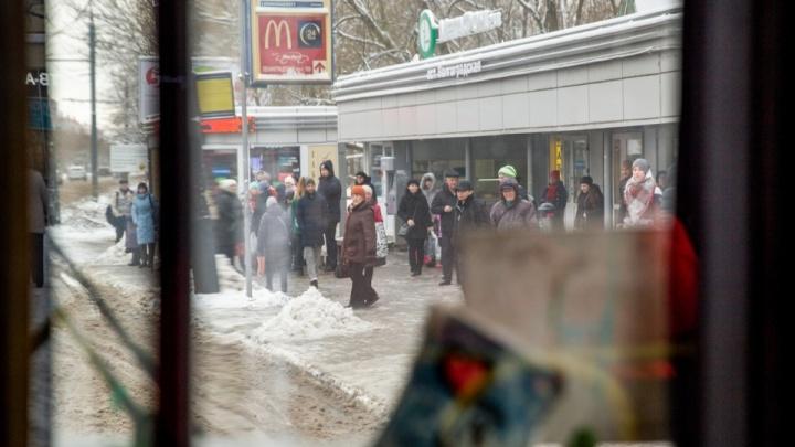 «На хлеб и на корочку заработали за наш счёт»: ярославцы разоблачили признание частного перевозчика