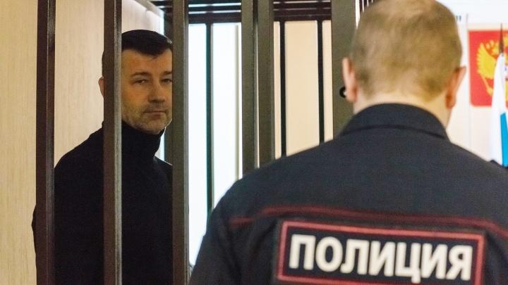 «На нас всегда искали компромат»: Сазонов рассказал, как сложно жить сыну председателя губдумы