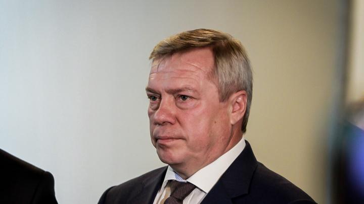 Губернатор объяснил, почему ростовчане заплатят за тепло за октябрь как за полный месяц