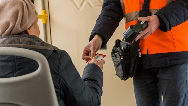 Глава дептранса: самарцы не доплачивают за проезд один рубль