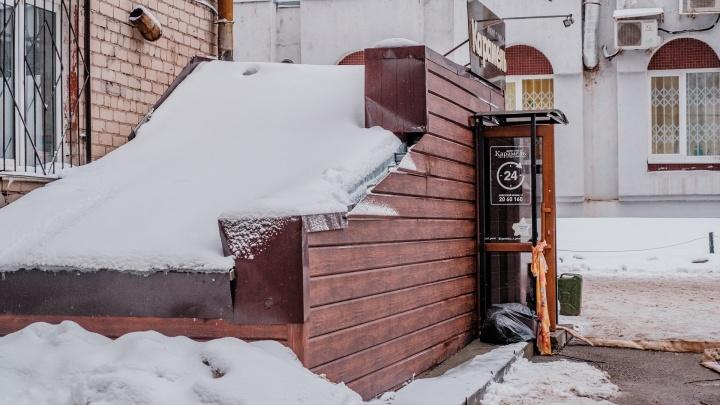 В Перми создадут единый реестр подвальных помещений, в которых находятся хостелы и учреждения