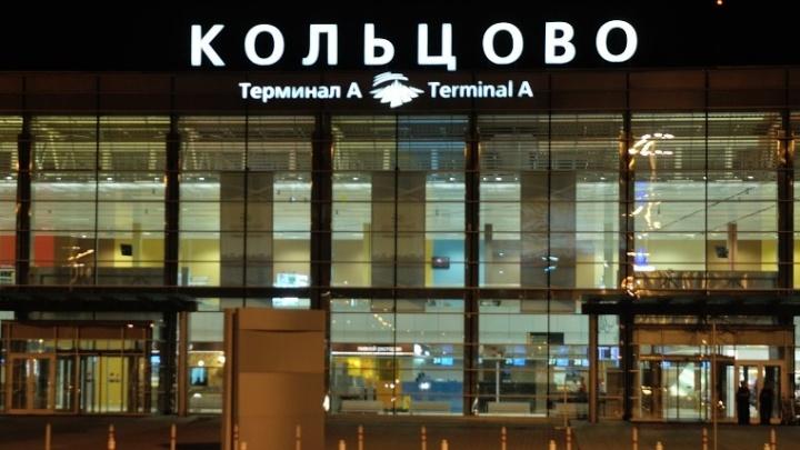 У пассажира подозревают инсульт: в Кольцово экстренно сел самолёт, летевший из Москвы в Сеул