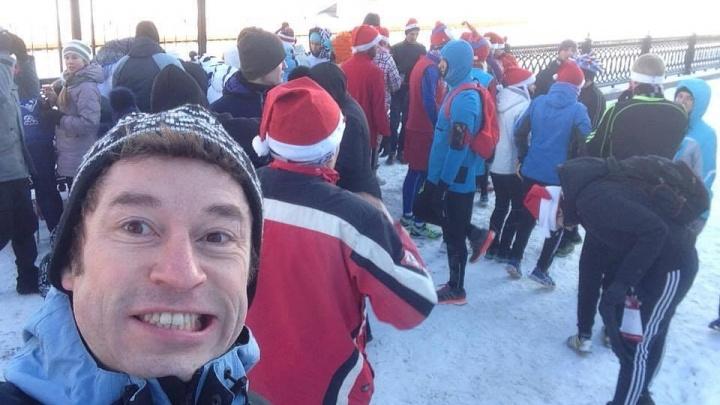 Бегом в новый год: куда пойти 1 января в Ярославле
