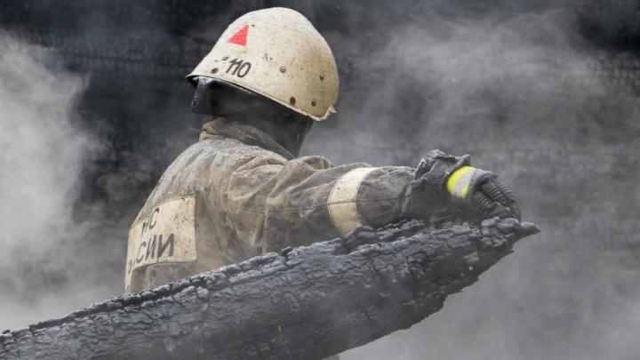 23-летняя жительница Прикамья спасла мужчину из горящего дома