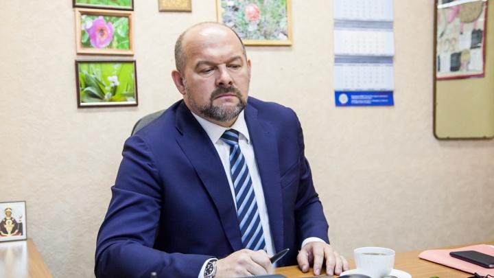 «Высокая вероятность отставки»: Игорь Орлов замыкает рейтинг политической устойчивости губернаторов
