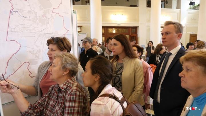 Наталья Котова возьмёт под личный контроль главного архитектора Челябинска