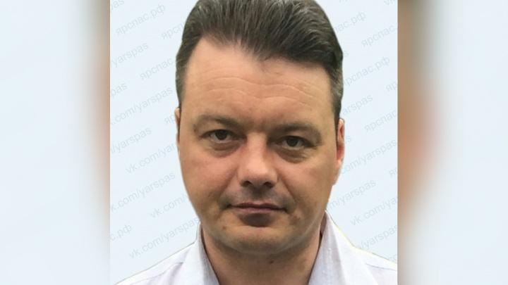 В Ярославской области нашли мёртвым мужчину, который ушёл на рыбалку во всём белом