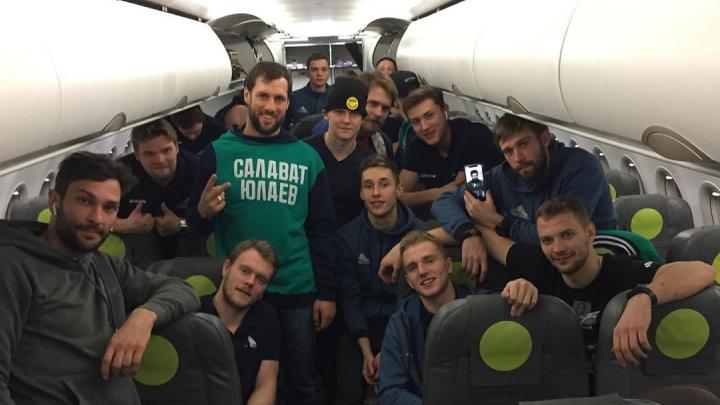 Больше миллиарда рублей на зарплаты: стало известно, сколько «Салават Юлаев» платит своим хоккеистам