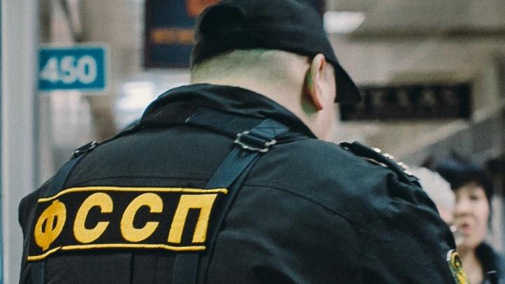 У тюменца за долг в 1,4 млн рублей по кредиту и алиментам забрали участок
