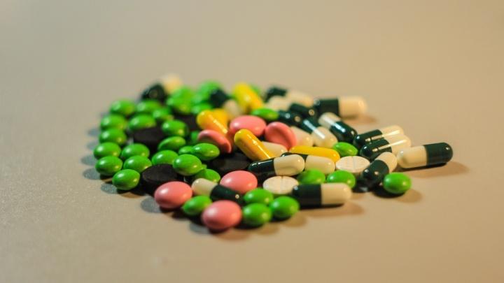 Донские полицейские просят депутатов ужесточить наказание для аптек за продажу лекарств без рецептов