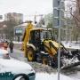 Всего одна компания изъявила желание убирать ростовские улицы за 990 миллионов рублей