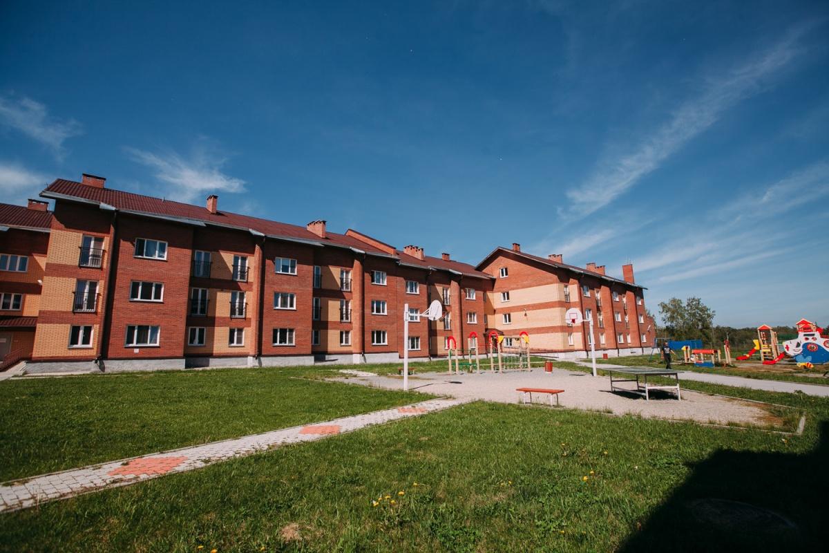 Рядом с Академгородком сдают в аренду квартиры по привлекательной цене