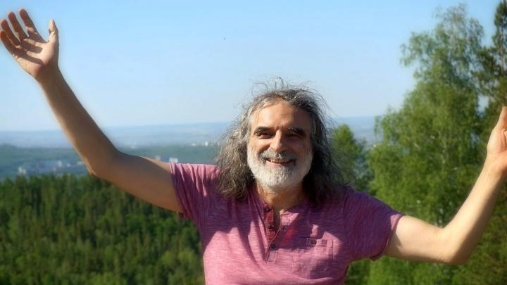 Финалист «Битвы экстрасенсов» назвал уникальные черты красноярцев и призвал вкладываться в экологию