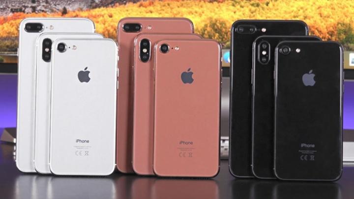 В Новосибирске в самое ближайшее время появятся аксессуары для нового iPhone
