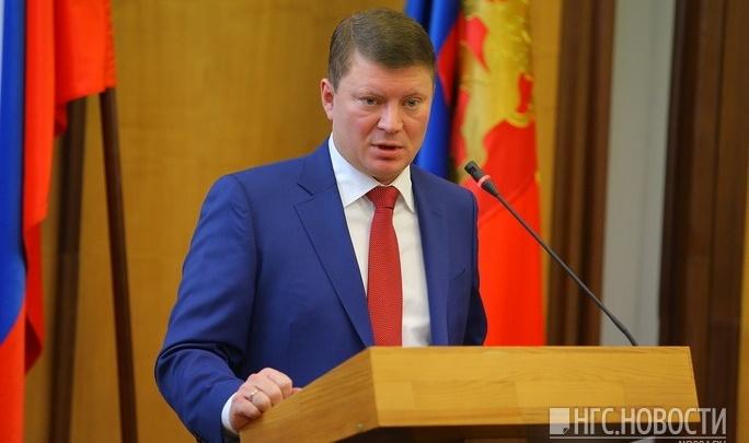 Новый мэр Ерёмин рассказал о детях, дороге до работы и каверзной переписке с чиновниками