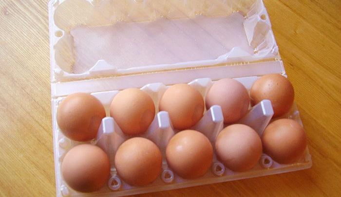 Россельхознадзор: в куриных яйцах одной из птицефабрик Прикамья при проверке обнаружили антибиотики