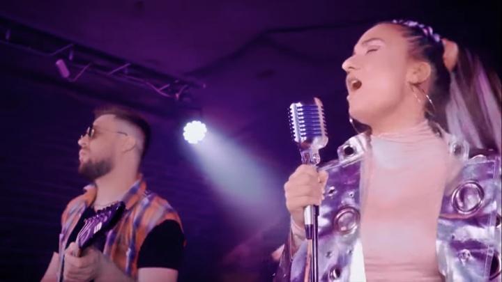 «Удар по голове»: новосибирская группа выпустила клип с критикой современных отношений