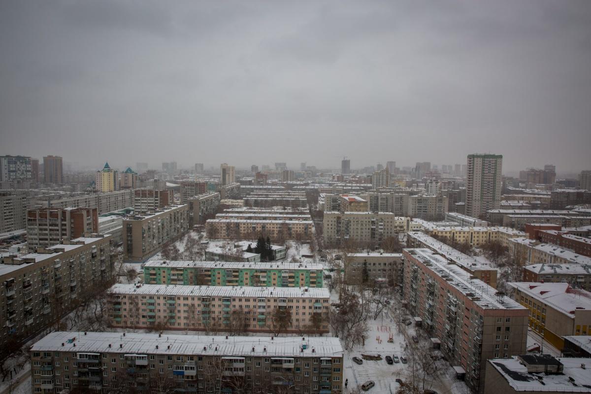 Стоимость квадратного метра в новостройке перевалила за 61 тысячу рублей