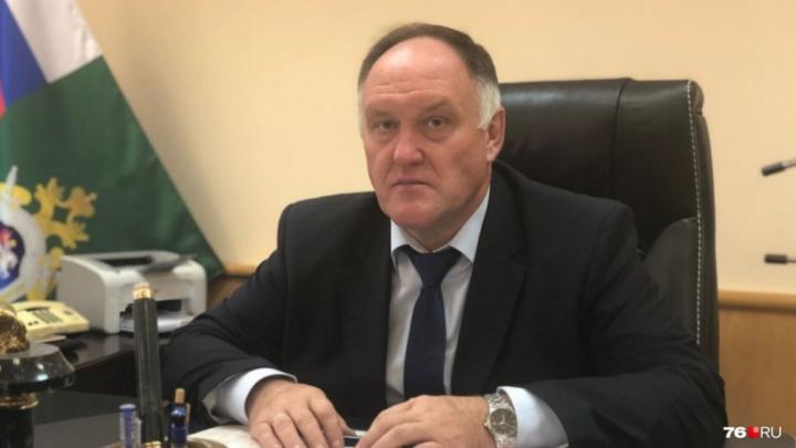 Бывший руководитель ярославского Следственного комитета теперь будет защищать природу